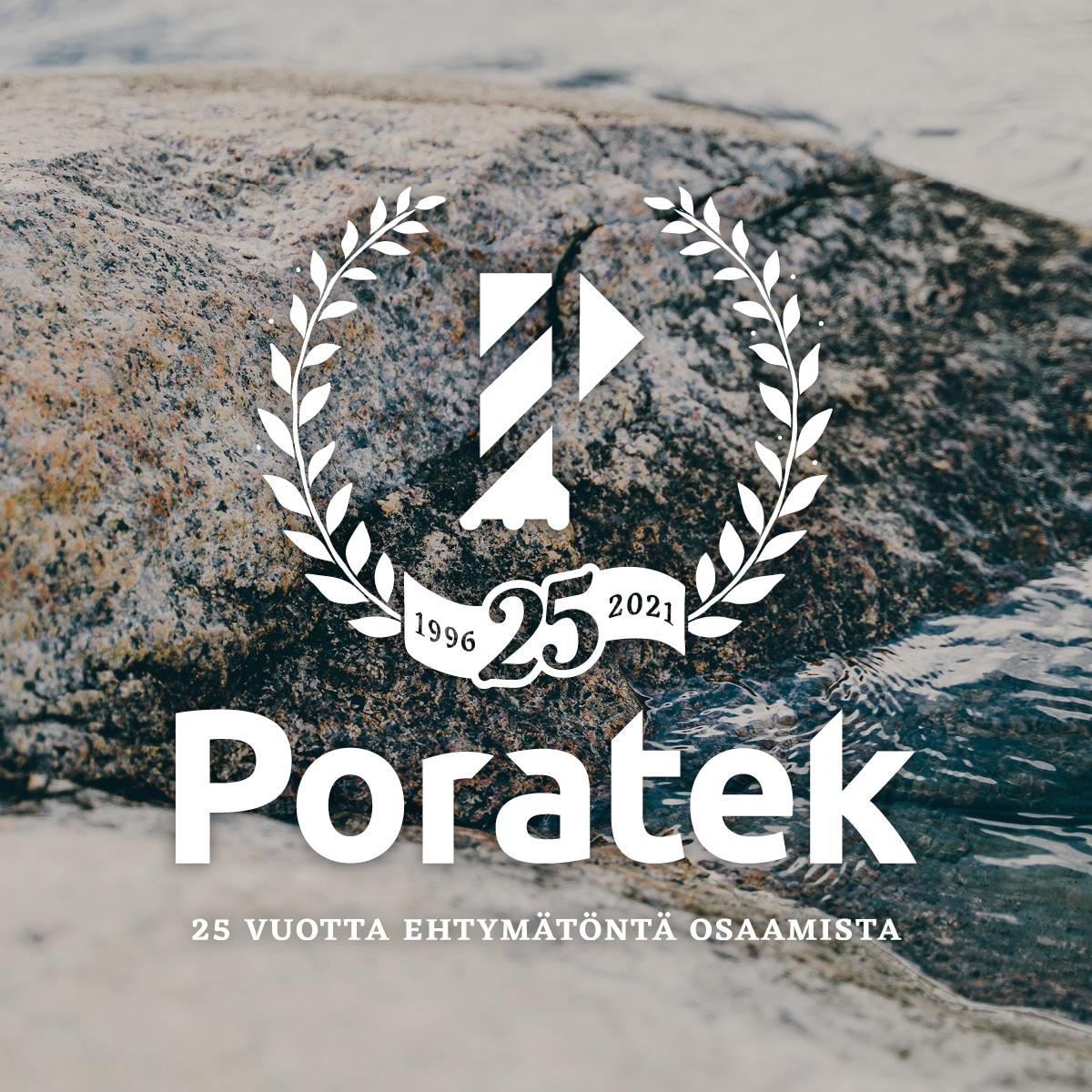Poratek